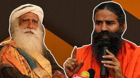 Jaggi Vasudev joins Baba Ramdev in support of Sterlite, says 'lynching large businesses is economic suicide'