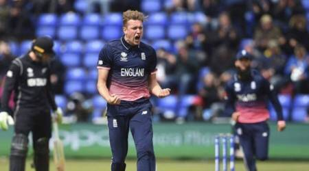 England call up Jake Ball as cover for injured Chris Woakes for Australia ODIs
