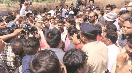 Jalgaon Dalit boys recount horror: We ran, they stripped, beat us with belt