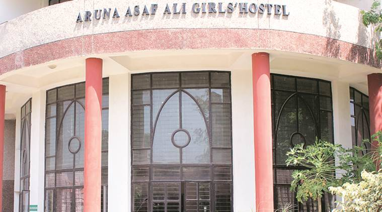 Stricter women hostel curfew at Jamia, ban on protest against rules