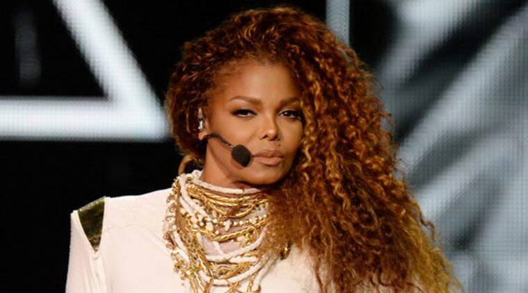 janet jackson photos