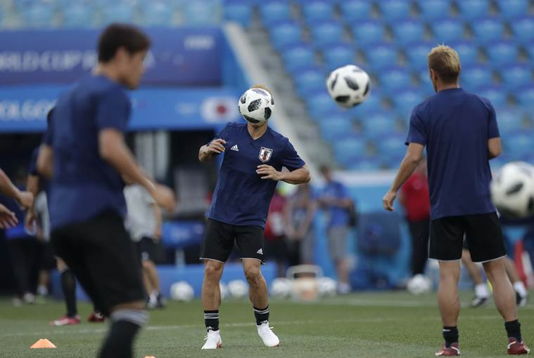 Japan vs Poland Live Score, FIFA World Cup Live Streaming:
