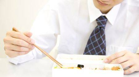 Believe it or not, Japanese man was fined for taking lunch break 3 minutes early