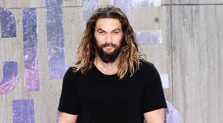 Jason Momoa exits from The Crow reboot