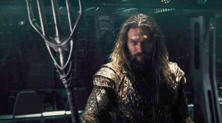 Aquaman trailer to arrive at San Diego Comic-Con; new logo revealed