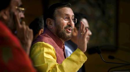 HRD Minister Prakash Javadekar says govt will include 'whole story' of Emergency in school textbooks