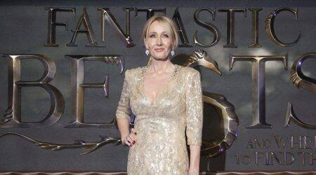 JK Rowling already working on Fantastic Beasts 3