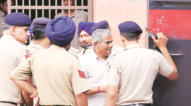 J&K sex scandal: Ex-BSF DIG among five to get 10 years in jail