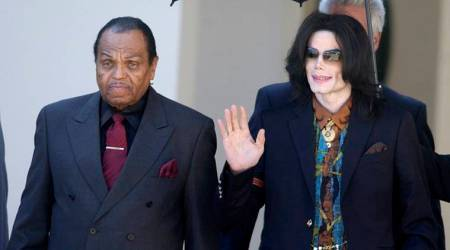 Michael Jackson was 'chemically castrated' by his father Joe Jackson, alleges doctor