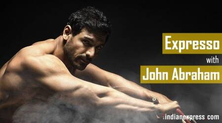 Expresso Season 2, Episode 5: Life is like a game of chess, says John Abraham