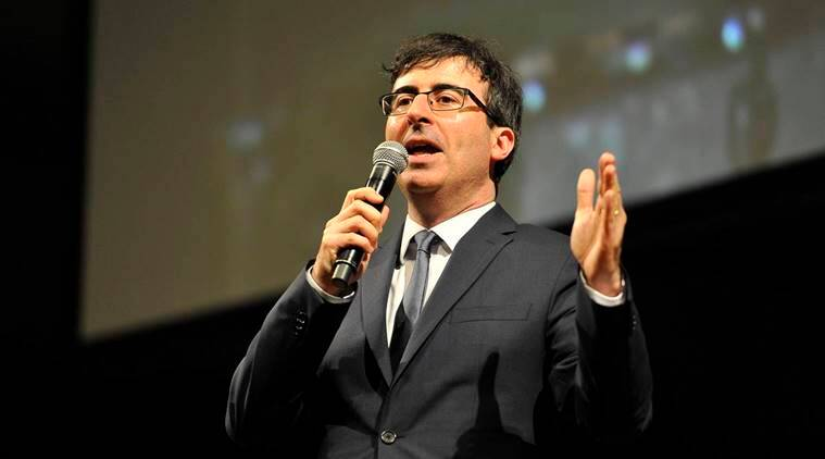China's Weibo blocks comedian John Oliver after Xi…