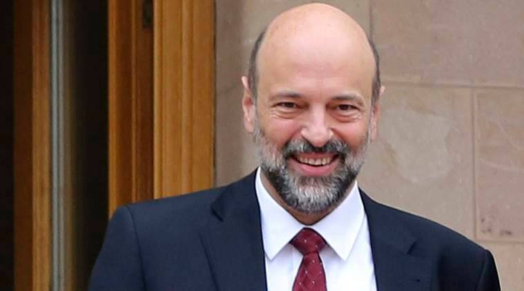 Jordan PM Omar Razzaz caught between angry public, international lenders