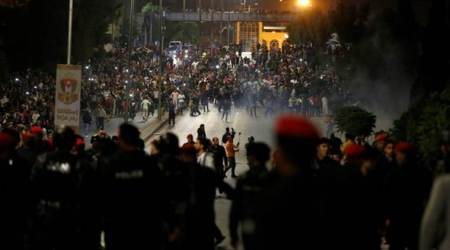 Jordanian PM rejects demands to scrap tax law after protests