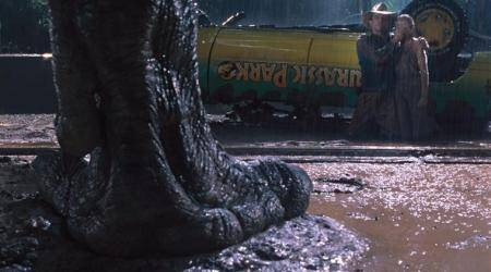 Before Jurassic World Fallen Kingdom, here is a ranking of all the films in Jurassic Parkfranchise