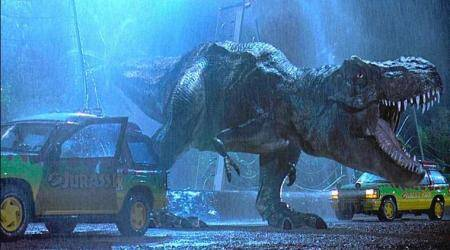The T. rex runs too fast: Renowned paleontologist Steve Brusatte on Jurassic Park movies