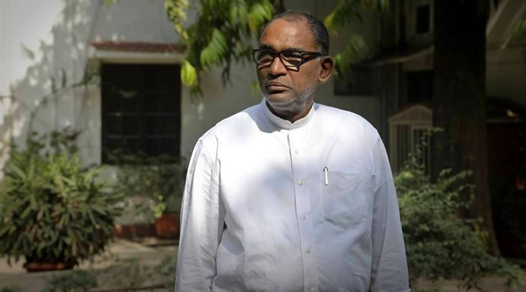 Constitution's text enables to make reservations for socially, educationally backward, not EWS: Chelameswar