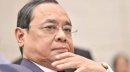 Justice delivery system is begging for total overhaul, says Justice Ranjan Gogoi