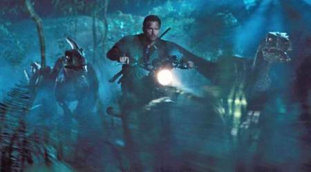 Revisiting Jurassic World: Special effects, money shots and a weaknarrative