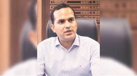 We need to rationalise our expenditure and income: Chandigarh civic body chief K K Yadav