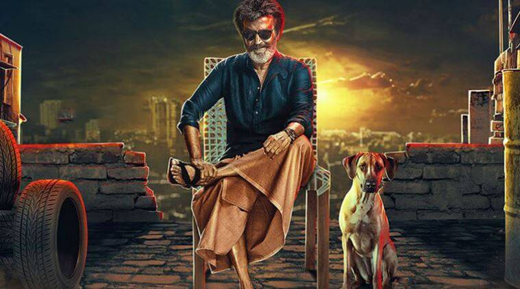 Give security to my film 'Kaala' in your state, Rajinikanth tells Kumaraswamy