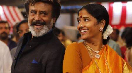 Kaala actor Easwari Rao: Pa Ranjith has shown that a heroine can be over 40