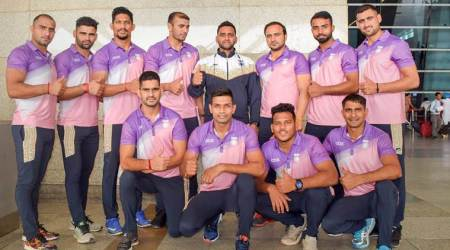 Kabaddi Masters Dubai 2018 Full Schedule, Venue, Match Timings in IST