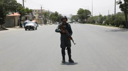 Afghan Taliban announce surprise three-day Eid ceasefire