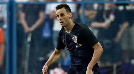 FIFA World Cup 2018: Forward Nikola Kalinic refused medal, reports Croatian media