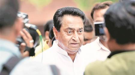 Kamal Nath writes 'open letter' to Lord Shiva to end BJP 'misrule' in Madhya Pradesh