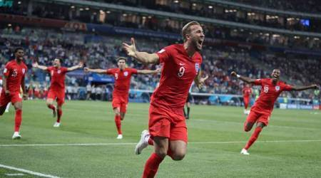 FIFA World Cup: Record TV audience for Brazil, England openers