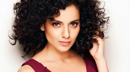 Kangana Ranaut is the perfect blend of charm and elegance on this magazine cover