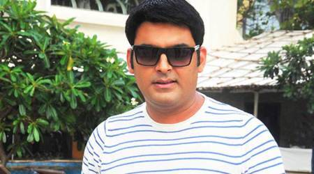 Kapil Sharma returns to Twitter, hints at his television comeback