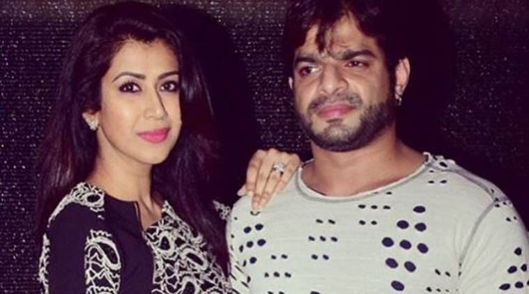 karan patel wife ankita bhargava suffers miscarriage