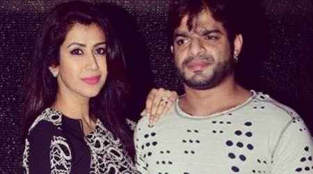 Karan Patel's wife Ankita Bhargava suffers miscarriage
