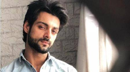 These photos prove that birthday boy Karan Wahi defies age