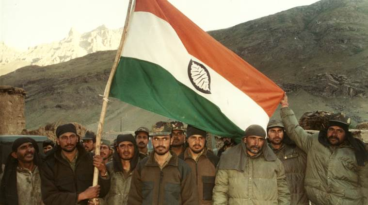 India, Pakistan had a 'deal' to end Kargil, but Delhi backed out: book