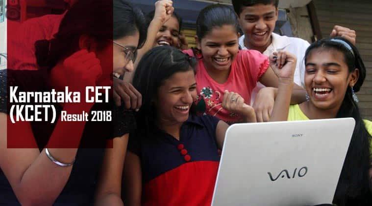 Karnataka CET results 2018, cet 2018, cet 2018 results, kea result