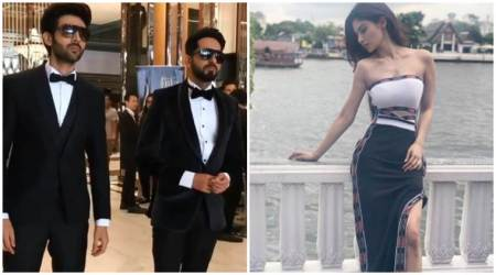 Confirmed: Mouni Roy and Kartik Aryan to perform at IIFA 2018