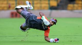India vs Afghanistan: Comeback man Dinesh Karthik focused on the here, now