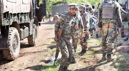 J&K: LeT commander among two militants killed in Kulgam, one surrenders
