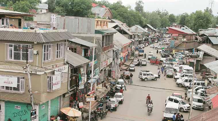 Kashmir militants, militants recruitments, Indian army, militant recruitments in kashmir, india pakistan ceasefire, indian army, jammu and kashmir, burhan wani death, mehbooba mufti, kashmir militancy, terrorist recruitment, kashmir unrest, J-Police, indian express