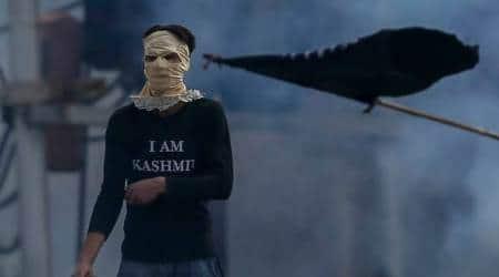 Article 35a in Kashmir