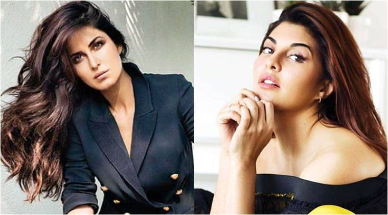 Katrina Kaif to be paid more than Jacqueline Fernandez for Salman Khan's Da-Bangg tour?