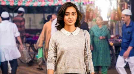 Kaushiki actor Sayani Gupta: Would love to dance around trees but only intense roles come my way