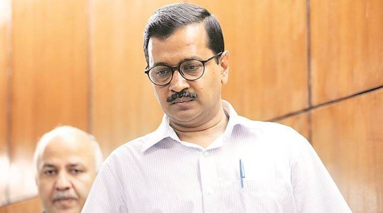 arvind kejriwal, kejriwal cbi, kejriwal ACB, delhi chief minister, indian express, delhi news