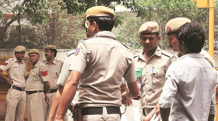 Kejriwal and team stay put at L-G's house, protest march to Raj Niwas planned today
