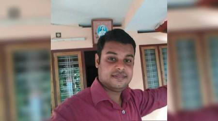 Kerala man, fan of Argentina football team, goes missing