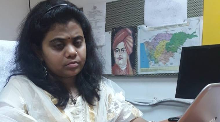 Ernakulam's newAssistant Collector is country's first visually challenged woman IAS officer