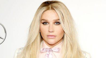Kesha accuses Dr Luke of raping Katy Perry