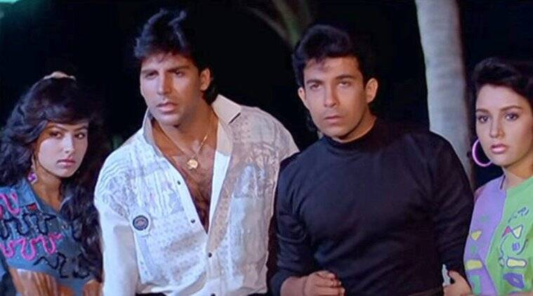 Khiladi 1992 photos